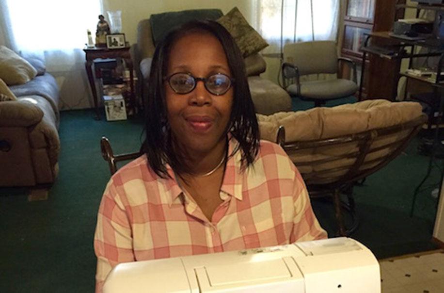 Lynnette Jones