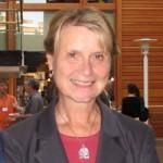 Sheila Leatherman