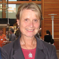 Sheila Leatherman