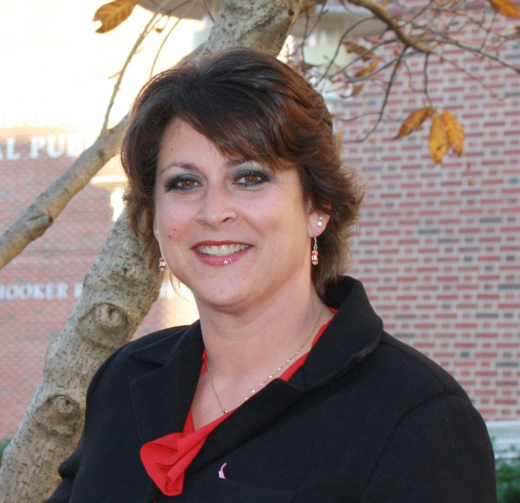 Melissa Hobgood