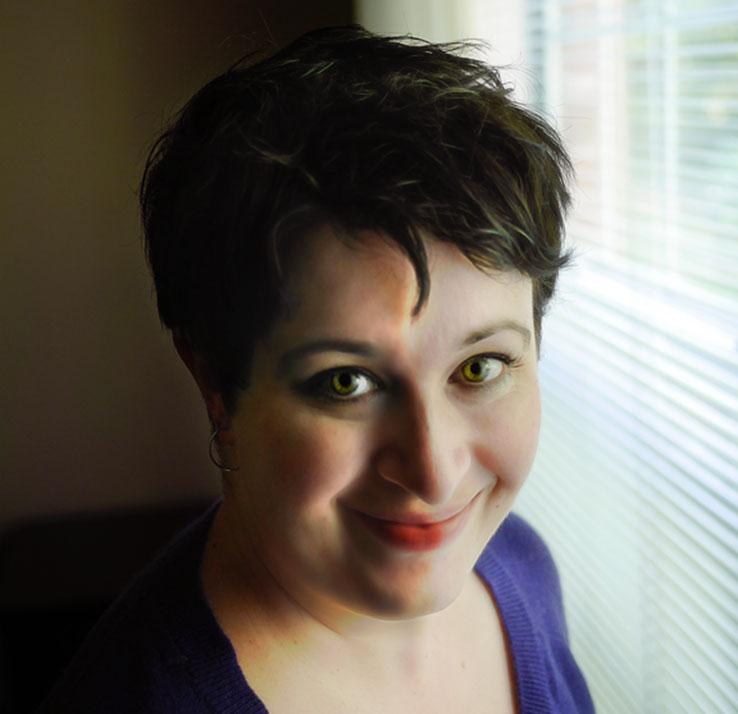 Dr. Rachel Graham