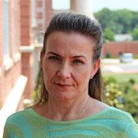 Dr. Natalia Krupenko