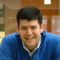 Professor Orlando Coronell.