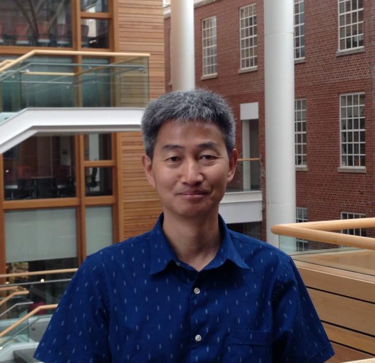 Dr. Shufa Du