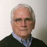 Dr. Joseph Morrissey