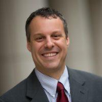 Dr. Justin Trogdon