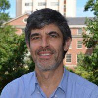 Professor Lawrence Engel.