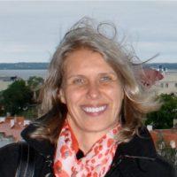 Leena Nylander-French