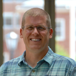 Prof. Todd Schwartz