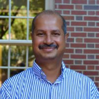 Dr. Rohit Ramaswamy