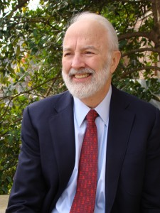 Dr. Barry Popkin (Photo by Linda Kastleman)