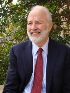 Dr. Barry Popkin (Photo by Linda Kastleman)