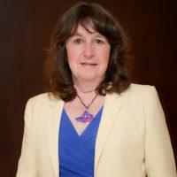 Dr. Linda Adair