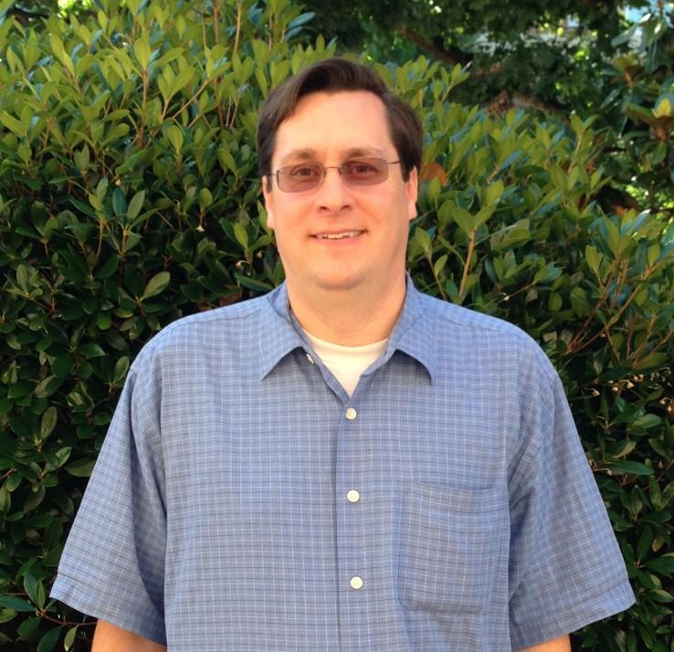 Eric Klett