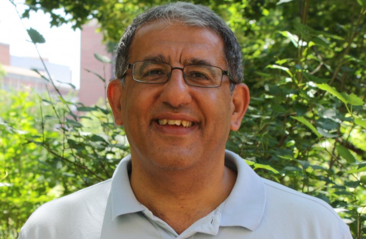 Dr. Joseph Ibrahim