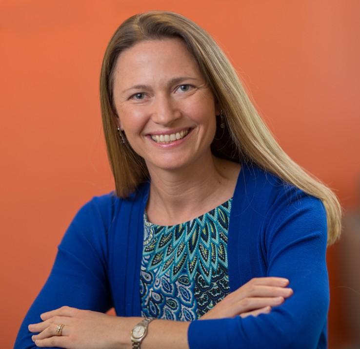 Ingrid Morris