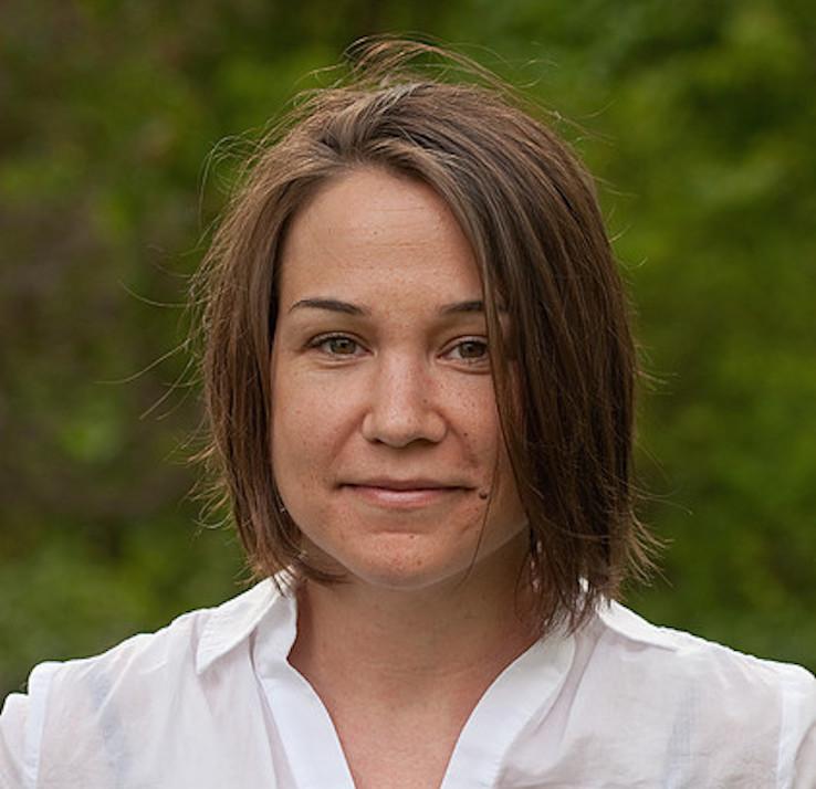 Dr. Allison Myers