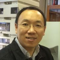 Dr. Kun Lu