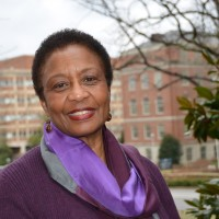 Dr. Peggye Dilworth-Anderson