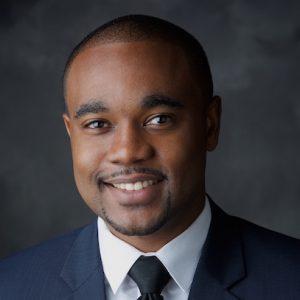 Dr. Adewole Adamson