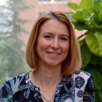 Dr. Leah Frerichs