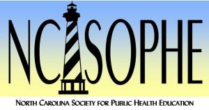 Logo for the North Carolina Society for Public Health Education