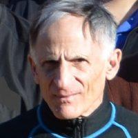 Dr. Avram Gold
