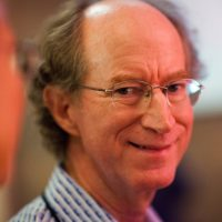Dr. David Steffen