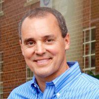 Dr. Gregory Characklis