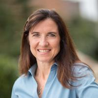 Dr. Jacqueline MacDonald Gibson