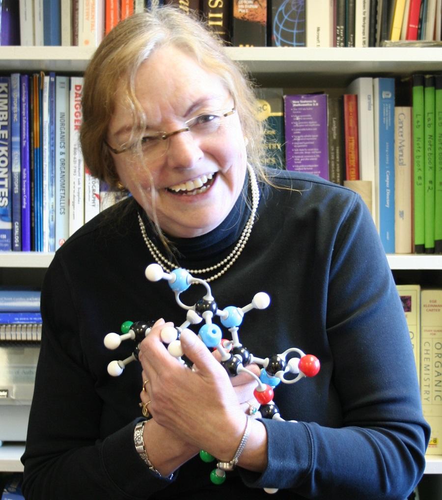 L.M. Ball, PhD