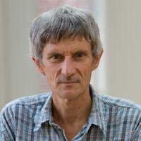 Dr. David Couper