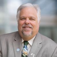 Dr. Andrew Olshan
