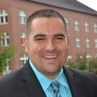 Dr. Jason Surratt