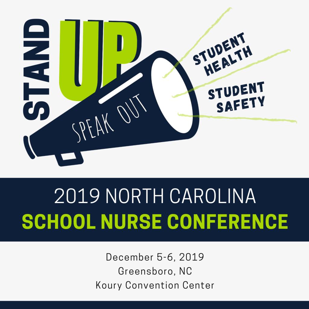 Annual North Carolina School Nurse Conference • UNC Gillings School