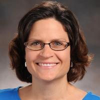 Dr. Lauren McCormack