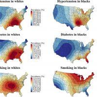 Stroke Symptom Maps
