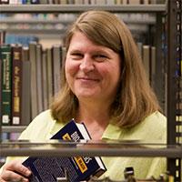 Dr. Marilie Gammon