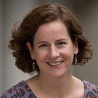 Dr. Hazel Hichols