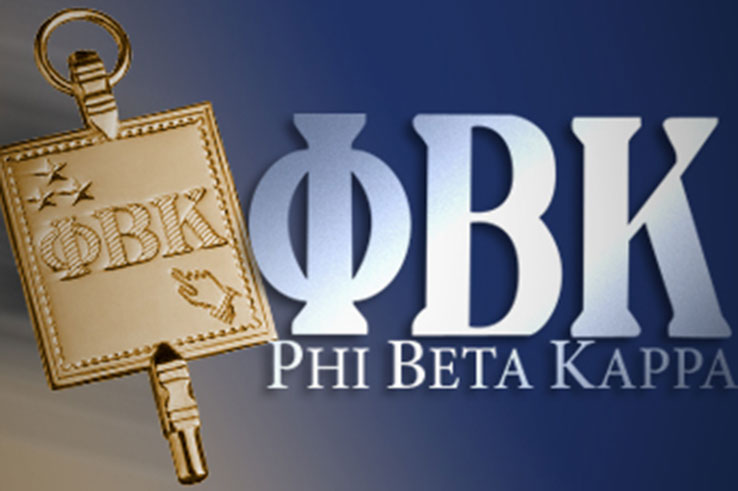 Phi Beta Kappa graphic
