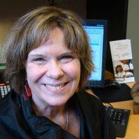 Dr. Peggy Bentley