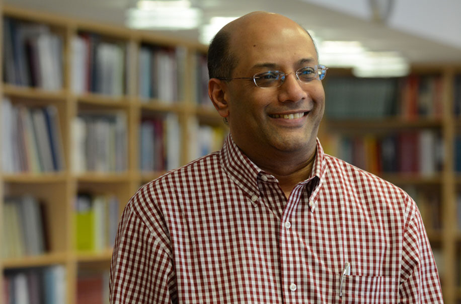 Cande Ananth, PhD