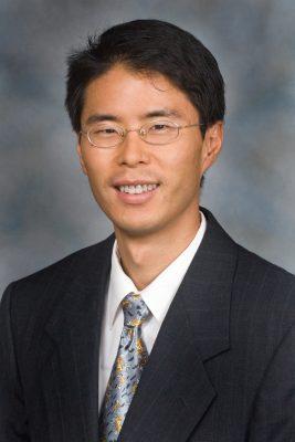 Guosheng Yin, PhD