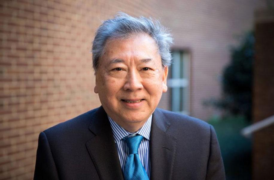 Tom Wang, PhD