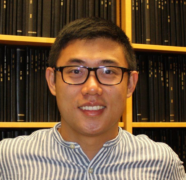 Dr. Yuchao Jiang