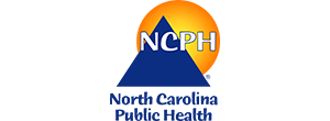 North Carolina Public Health logo