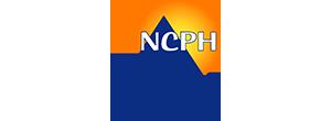 North Carolina Public Health logo
