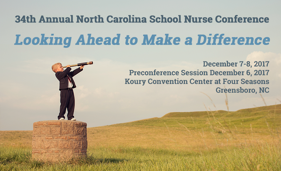 34th Annual NC School Nurse Conference