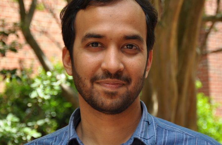 Dr. Shabbar Ranapurwala