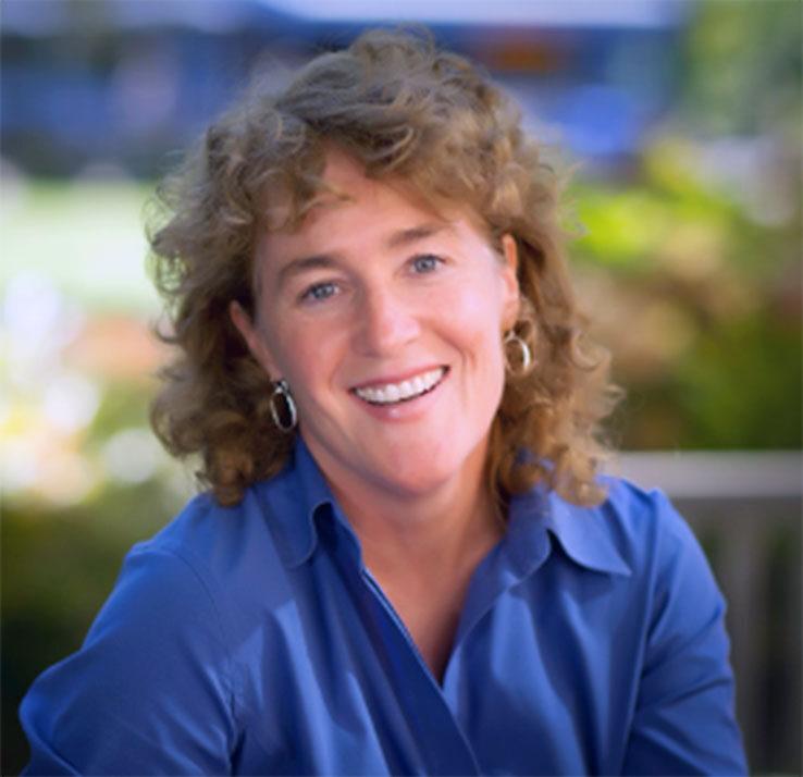 Dr. Erin Fraher
